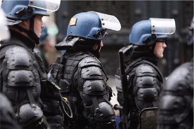 Tactical Equipment & Gear