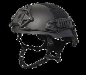 AC915 High Cut Helmet