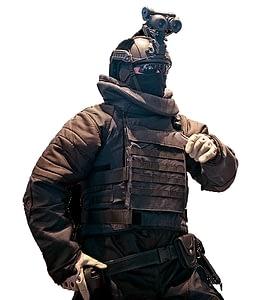 3020 Elite Suit