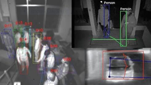 Covert Surveillance System