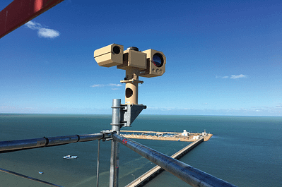 Integrated Surveillance Systems