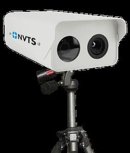 NVTS Fever Spotter