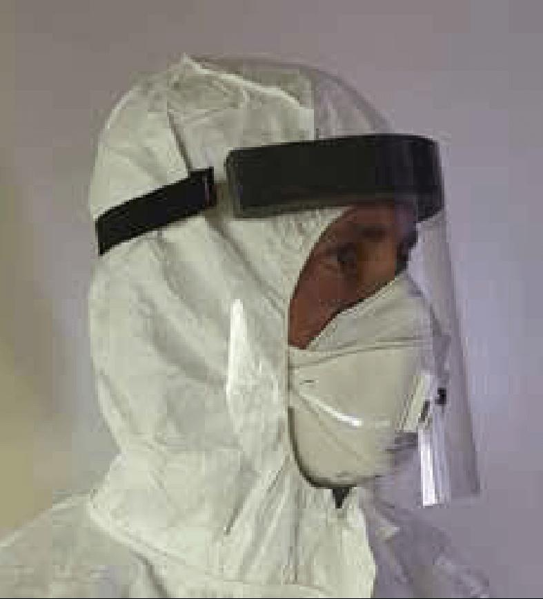 Protective Faceshield