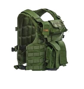 Tactical Vest Attack S3