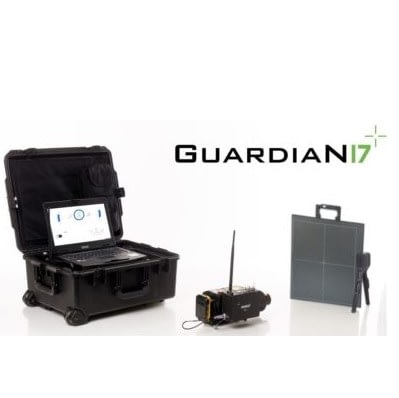 Portable DR X-Ray Systems